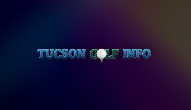 Tucson Golf Info